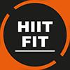 HIIT FIT Logo